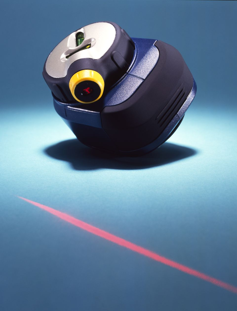Laser level tool