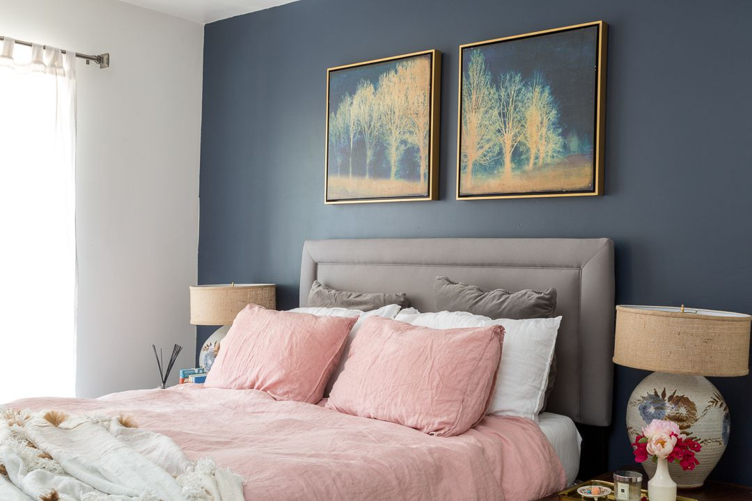 Annette Vartanian pink room