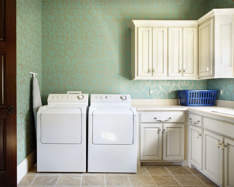 Laundry-room-GettyImages-523005416-58e3ea0b3df78c5162533cb8 Wiring Prong Dryer Cord on 4 wire 220 plug wiring, 3 prong dryer receptacle wiring, dryer plug wiring,