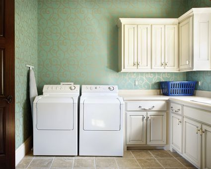 Laundry Room Gettyimages E Ea B Df C Cb on Wiring 240 Volt Baseboard Electric Heater