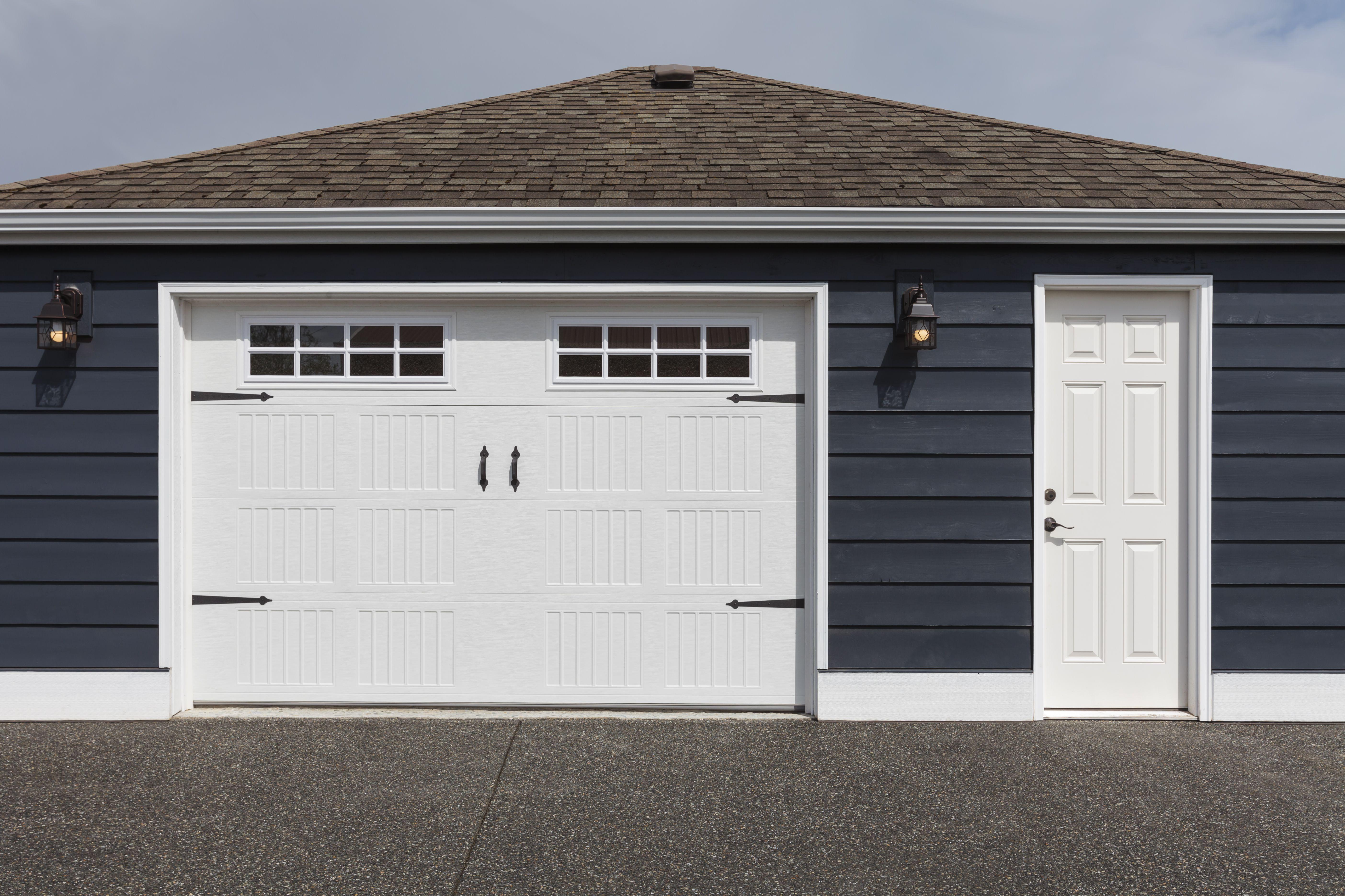 Understanding Garage Door Styles