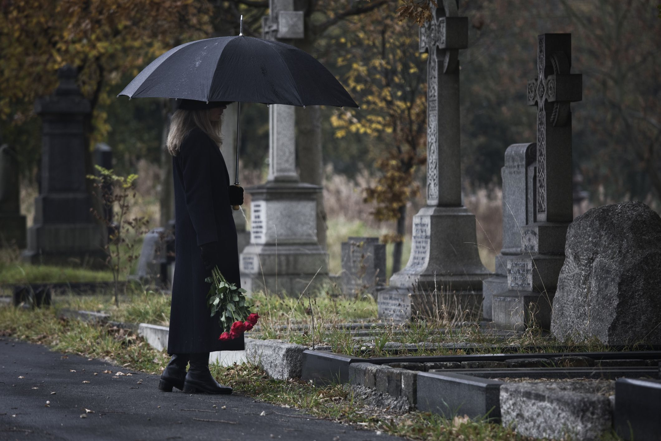 5 Things For Widows And Widowers To Consider