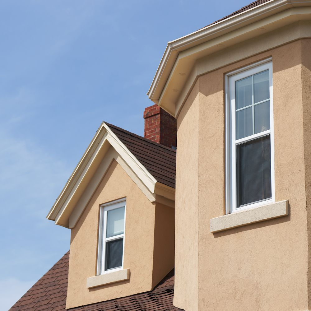 How to Clean Your Exterior Stucco