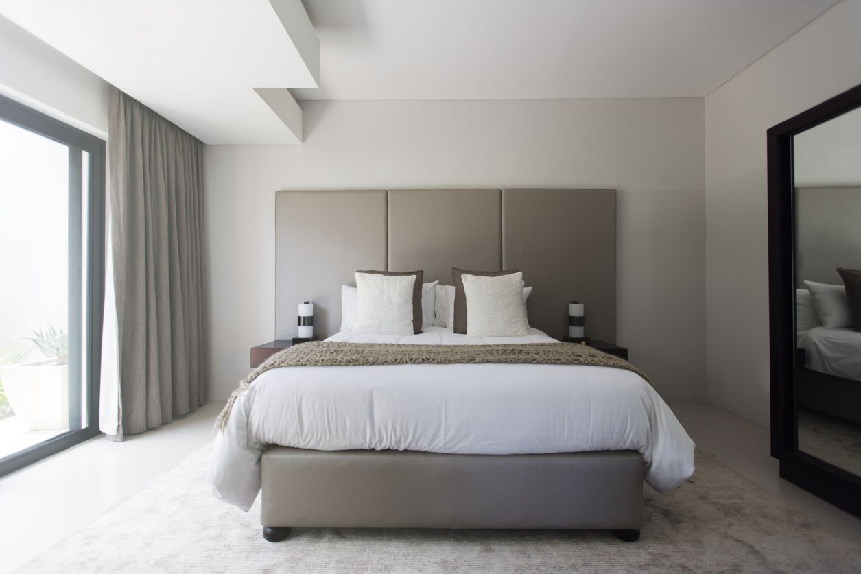 10 Design Ideas for Relaxing, Beautiful Bedrooms