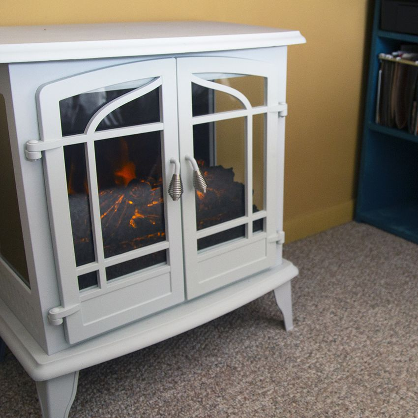 Hampton Bay Legacy Panoramic Infrared Electric Stove