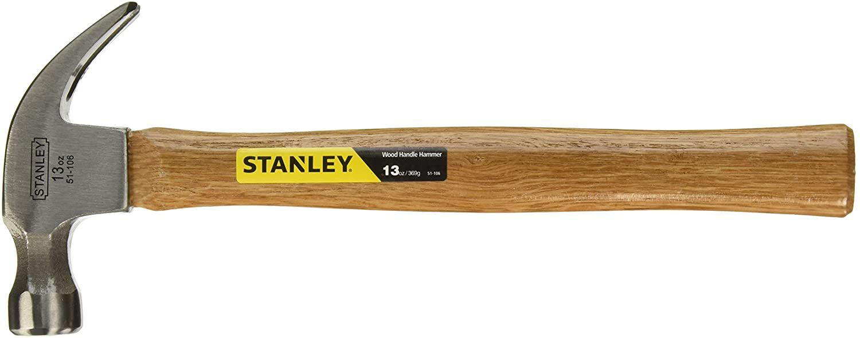 13-Ounce Wood Hammer