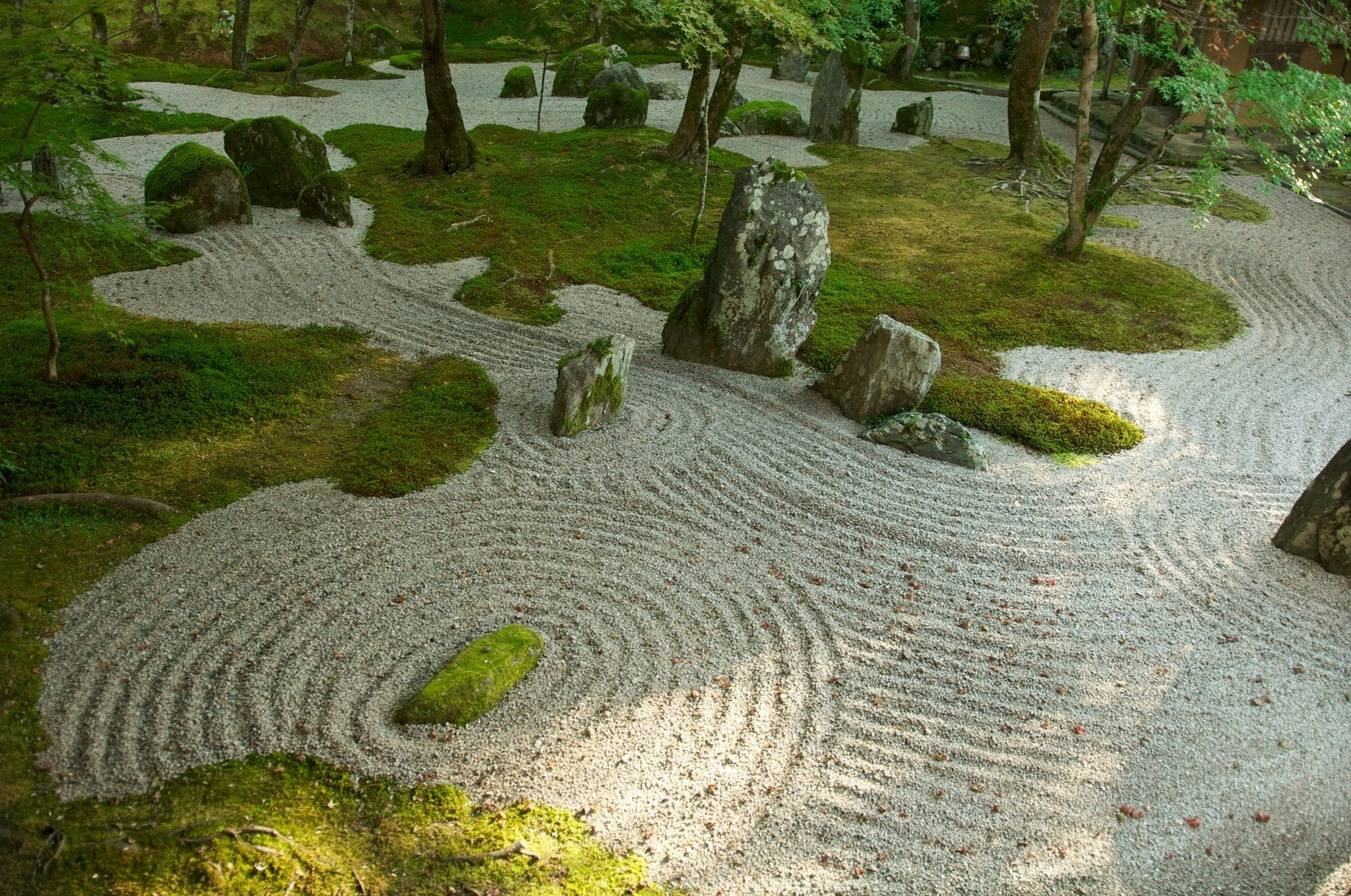 What to Avoid When Planning a Japanese Garden