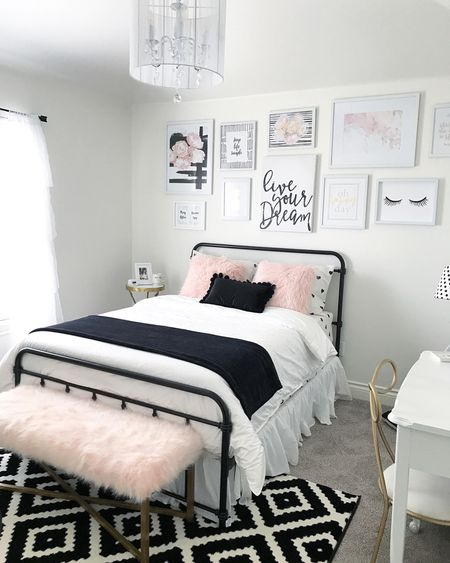 40 Terrific Rooms For Tweens Extraordinary Tween Bedroom Design