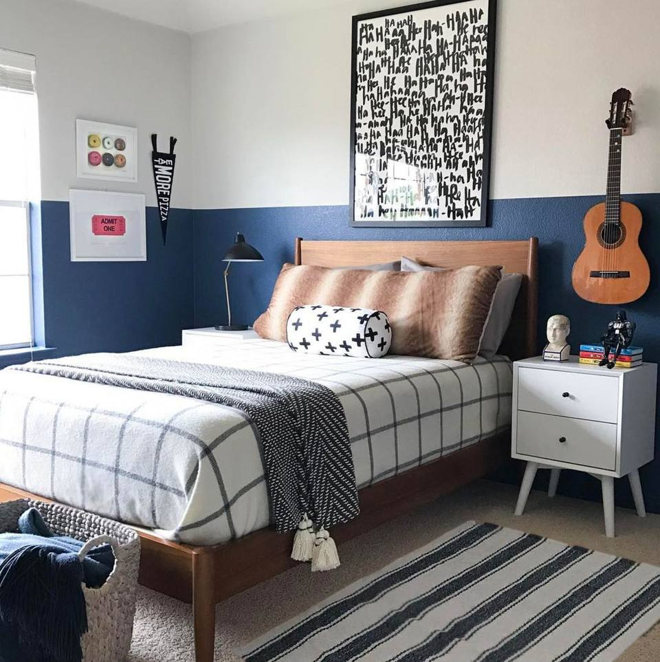 17 Cool Teen Room Ideas: 22 Cool Room Ideas For Teens