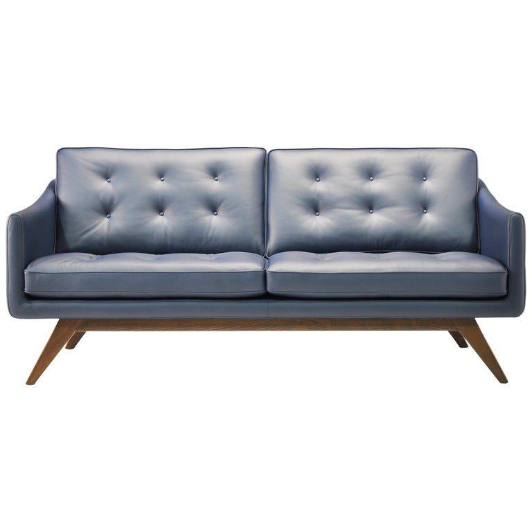 1stDibs mid-century sofa