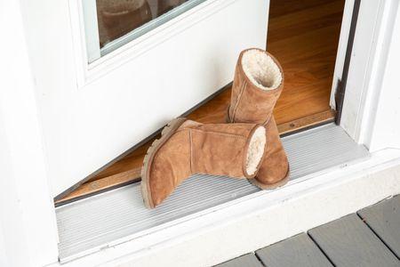 How to Wash Ugg Sheepskin Boots