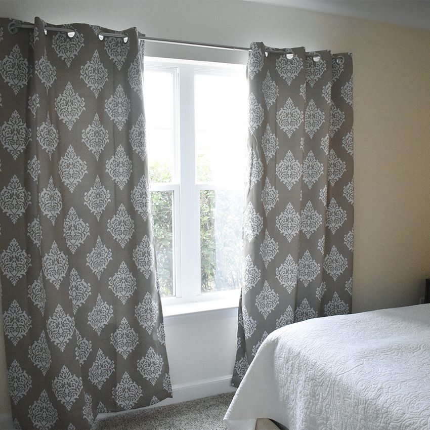 Exclusive Home Medallion Blackout Thermal Curtains