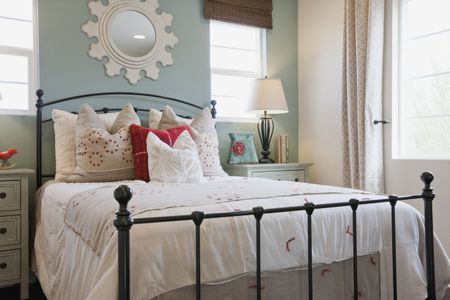 Blue Shabby Chic Bedroom Ideas 3 New Decorating Ideas