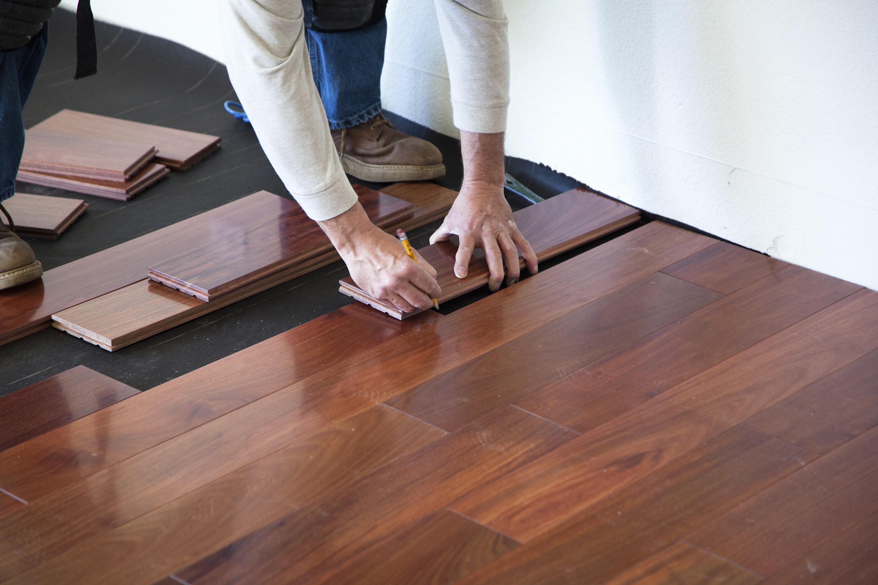 How Much Extra Flooring Buy