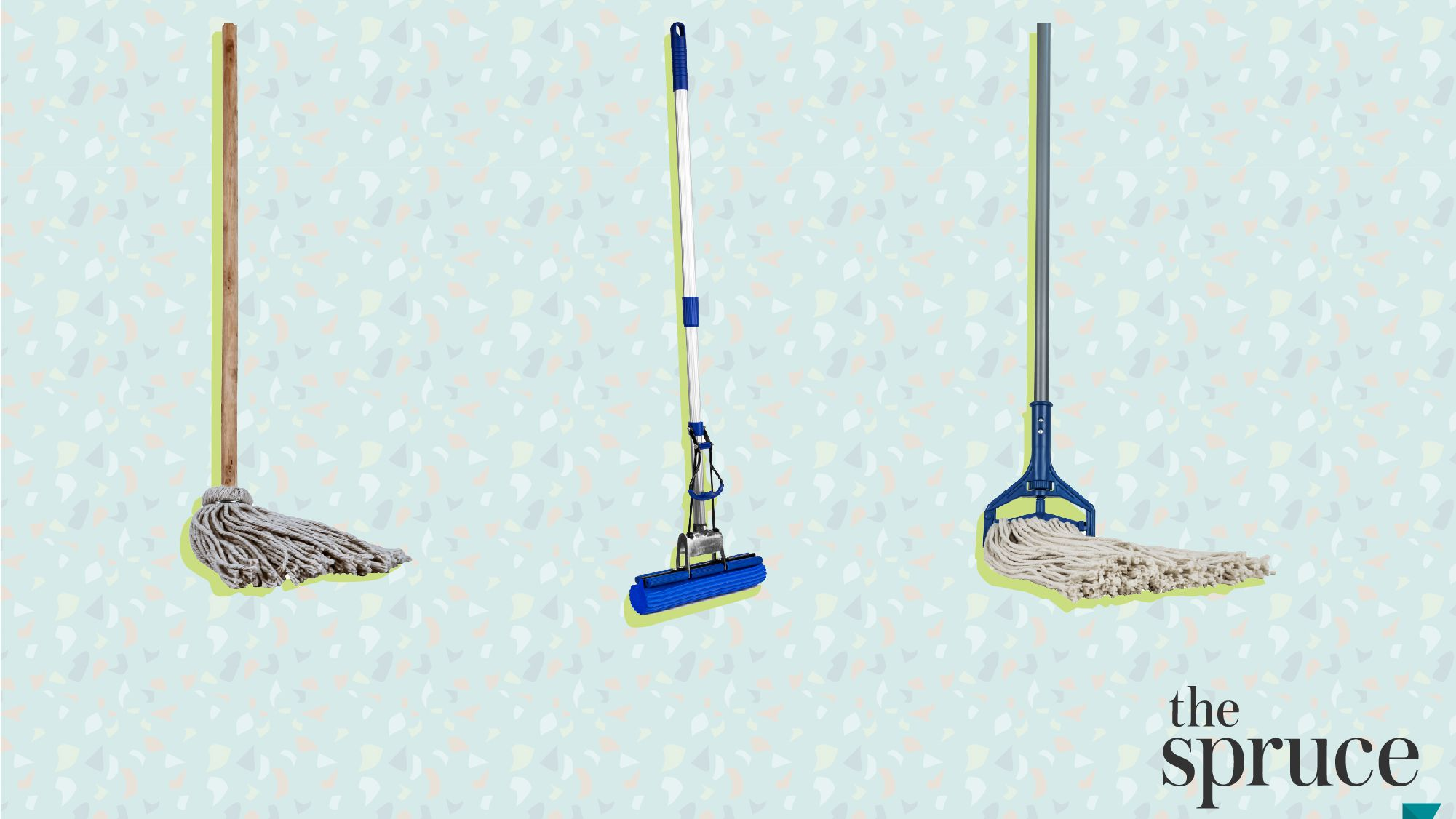 The 9 Best Mops Of 2021