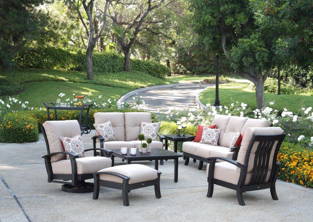 - The Best Outdoor Patio Furniture Brands