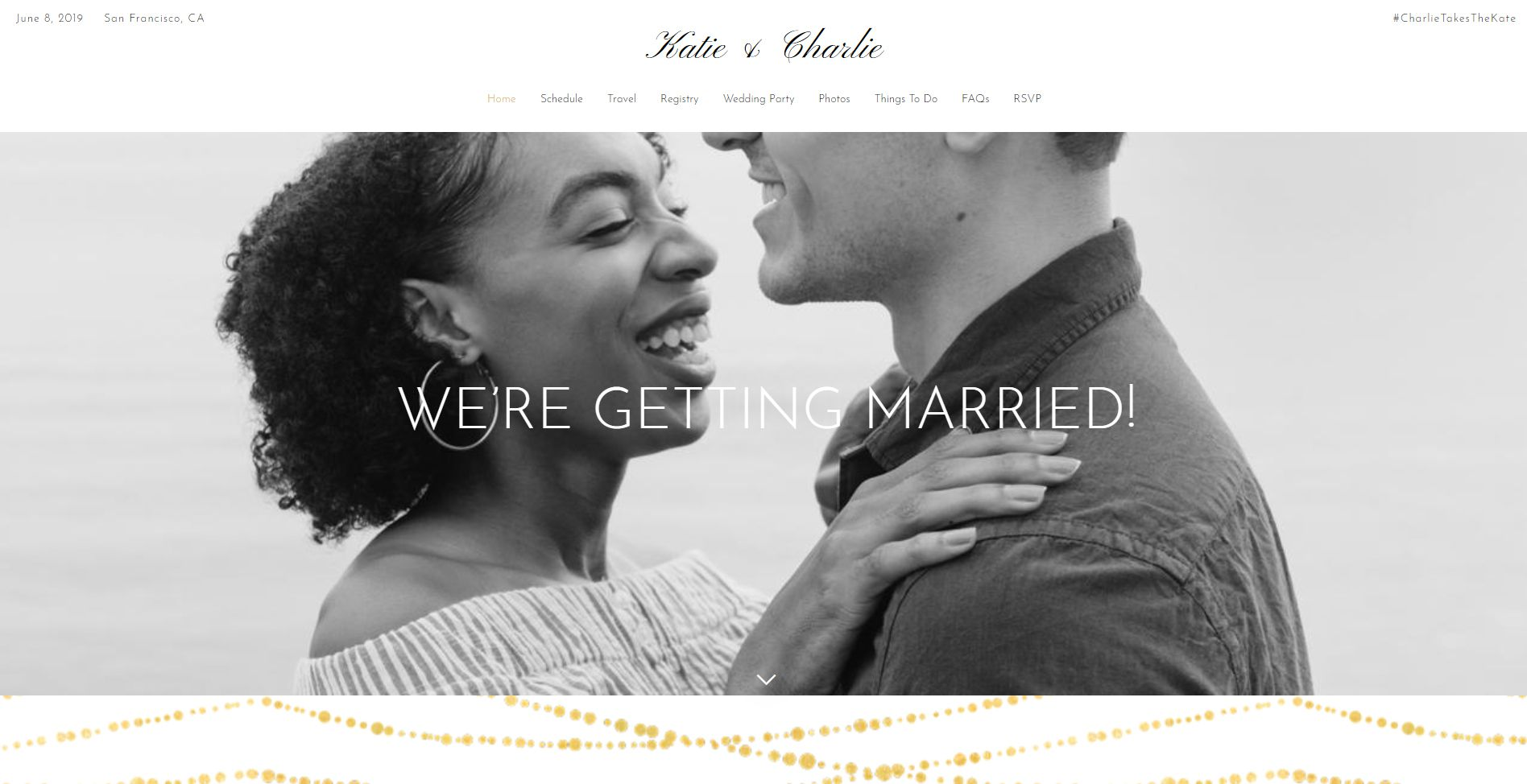Great Wedding Photography Websites: The Top 5 Free Wedding Planning Website