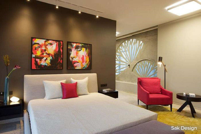 12 Master Bedroom Lighting Ideas