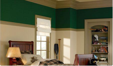 Bedroom Paint Colors Dutch Boy
