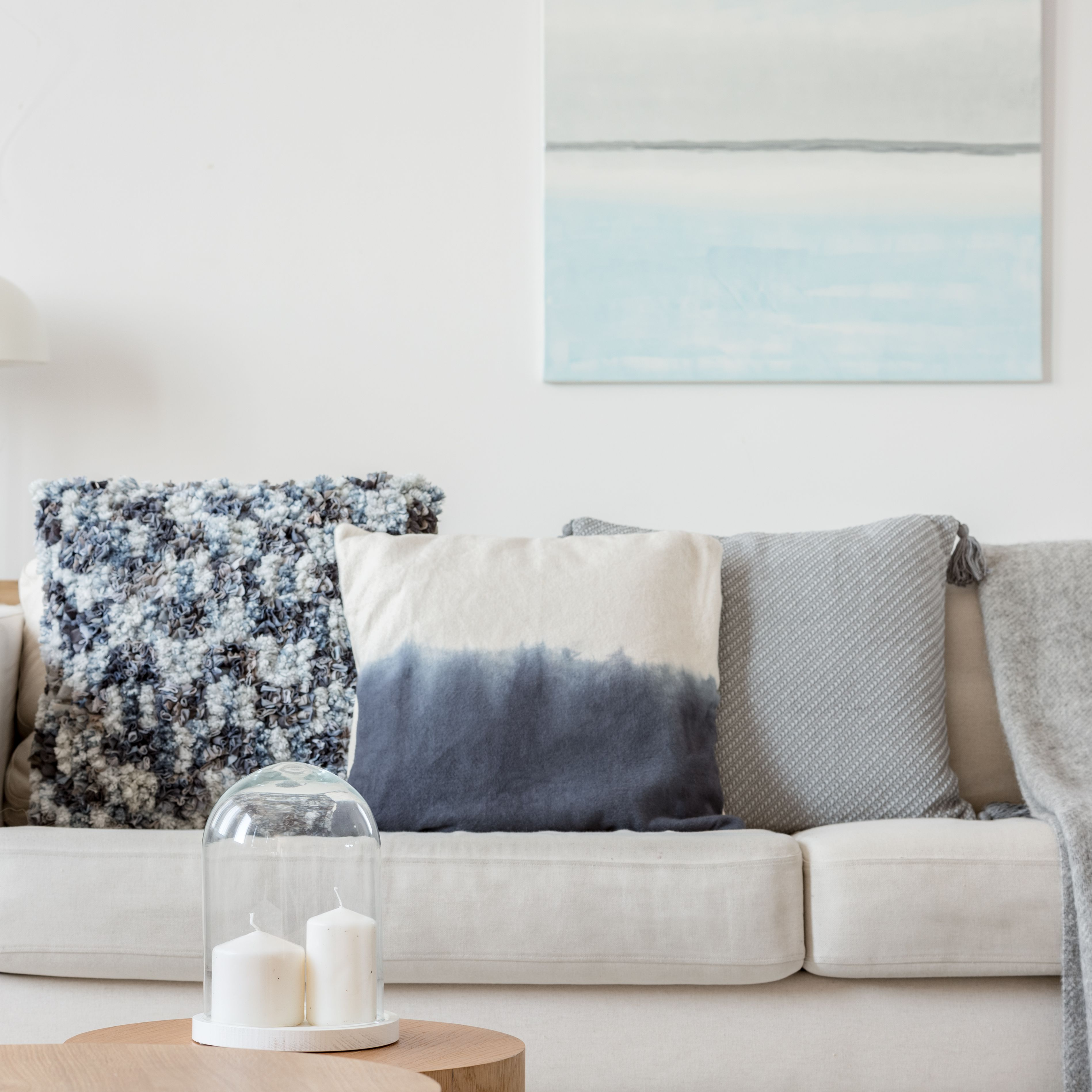Beautiful Color Palettes For Beach Inspired Rooms