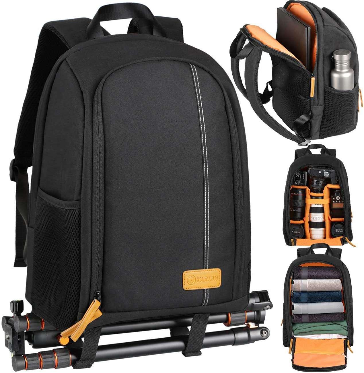 Tarion Camera Backpack