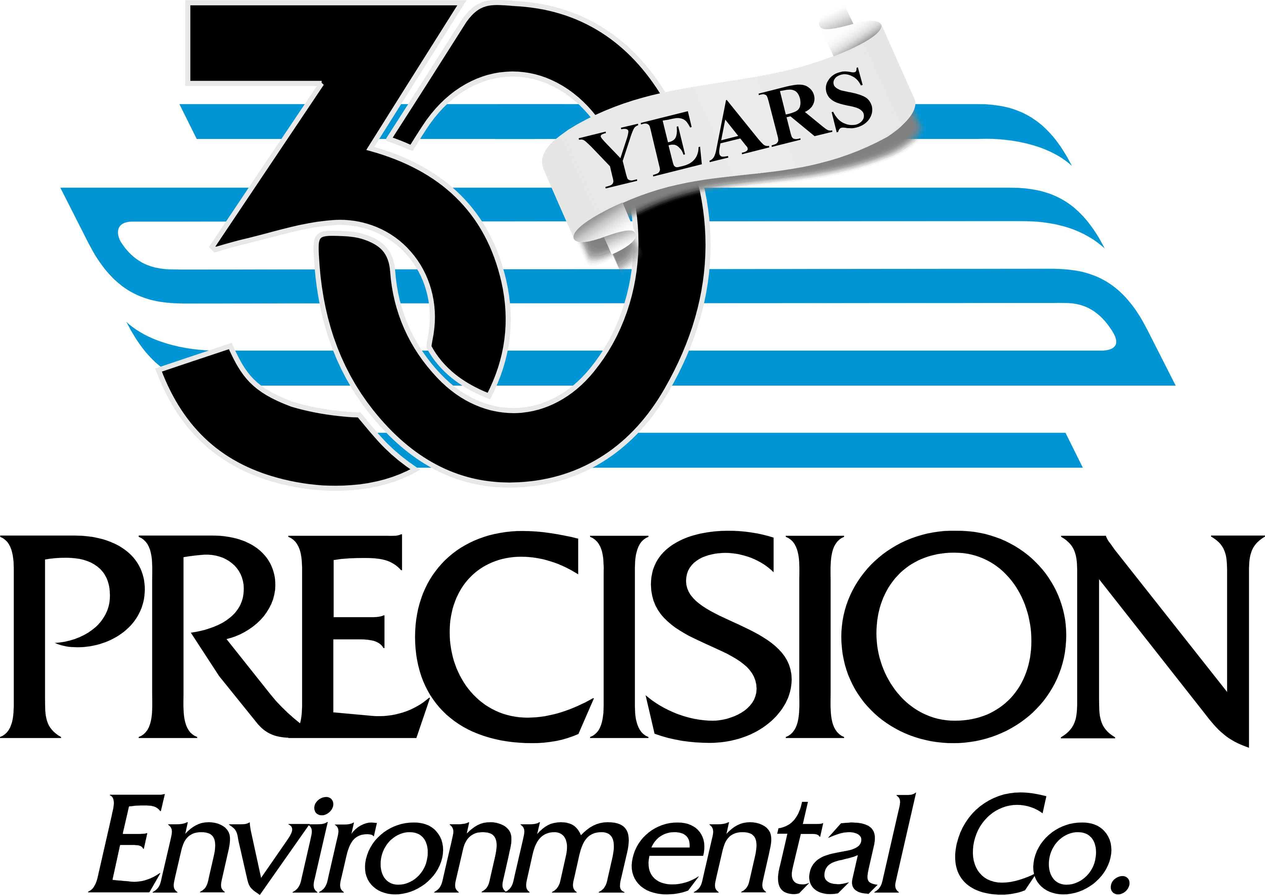 Precision Environmental