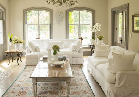 How To Decorate With Neutral Colors