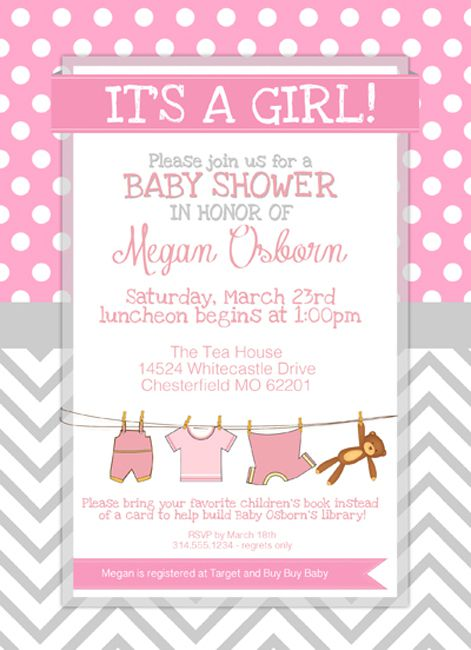 25 adorable free printable baby shower invitations pink baby girl shower invitation filmwisefo