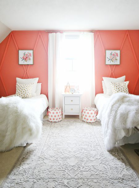 11 Best Pink Paint Colors