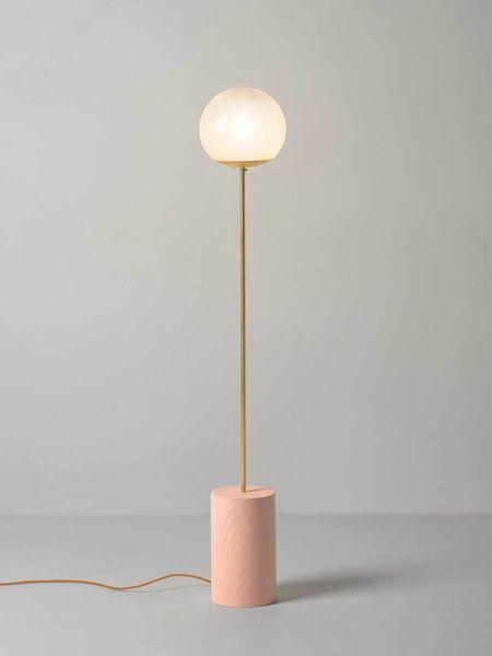 8 super chic modern floor lamps aloadofball Choice Image