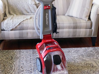 The 9 Best Carpet Cleaners of 2019