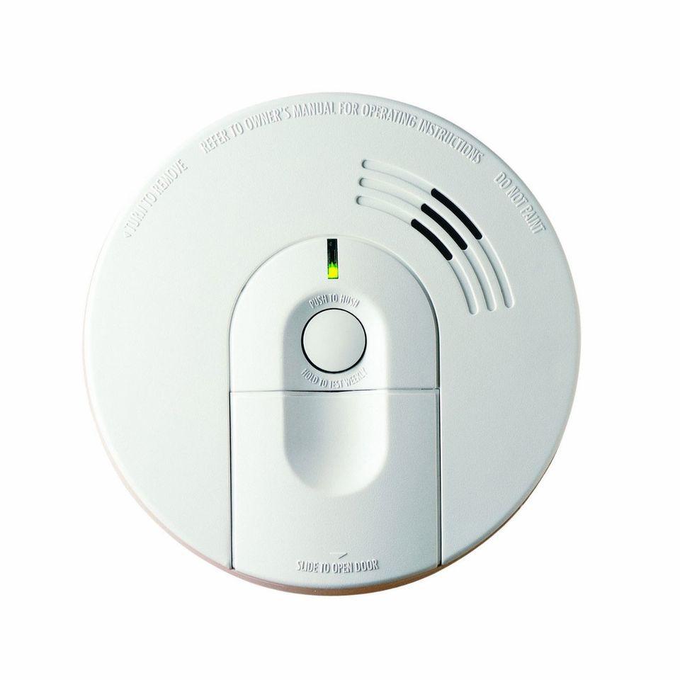 The 8 Best Smoke Detectors To Buy In 2019 Detector Wiring Budget Kidde I4618 Firex Hardwired Alarm