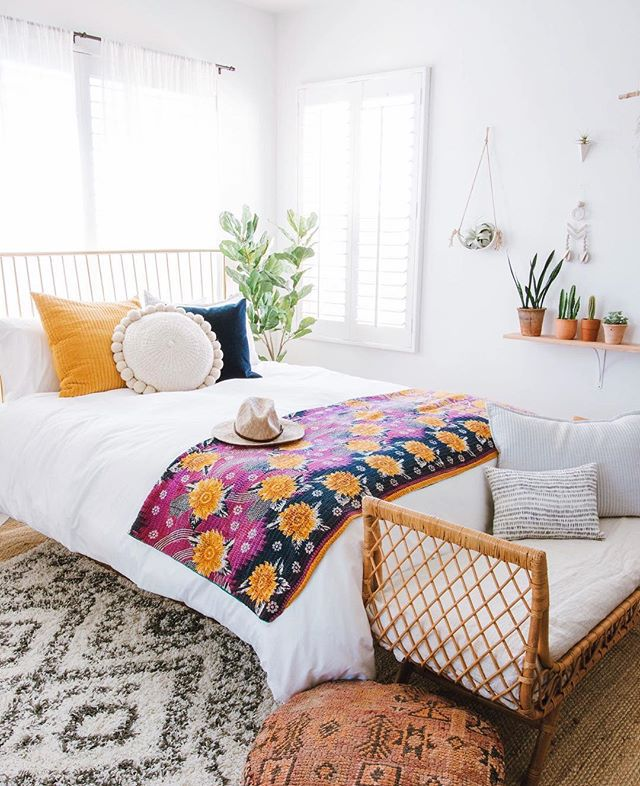 Easy Ways to Refresh Your Bedroom on a Budget