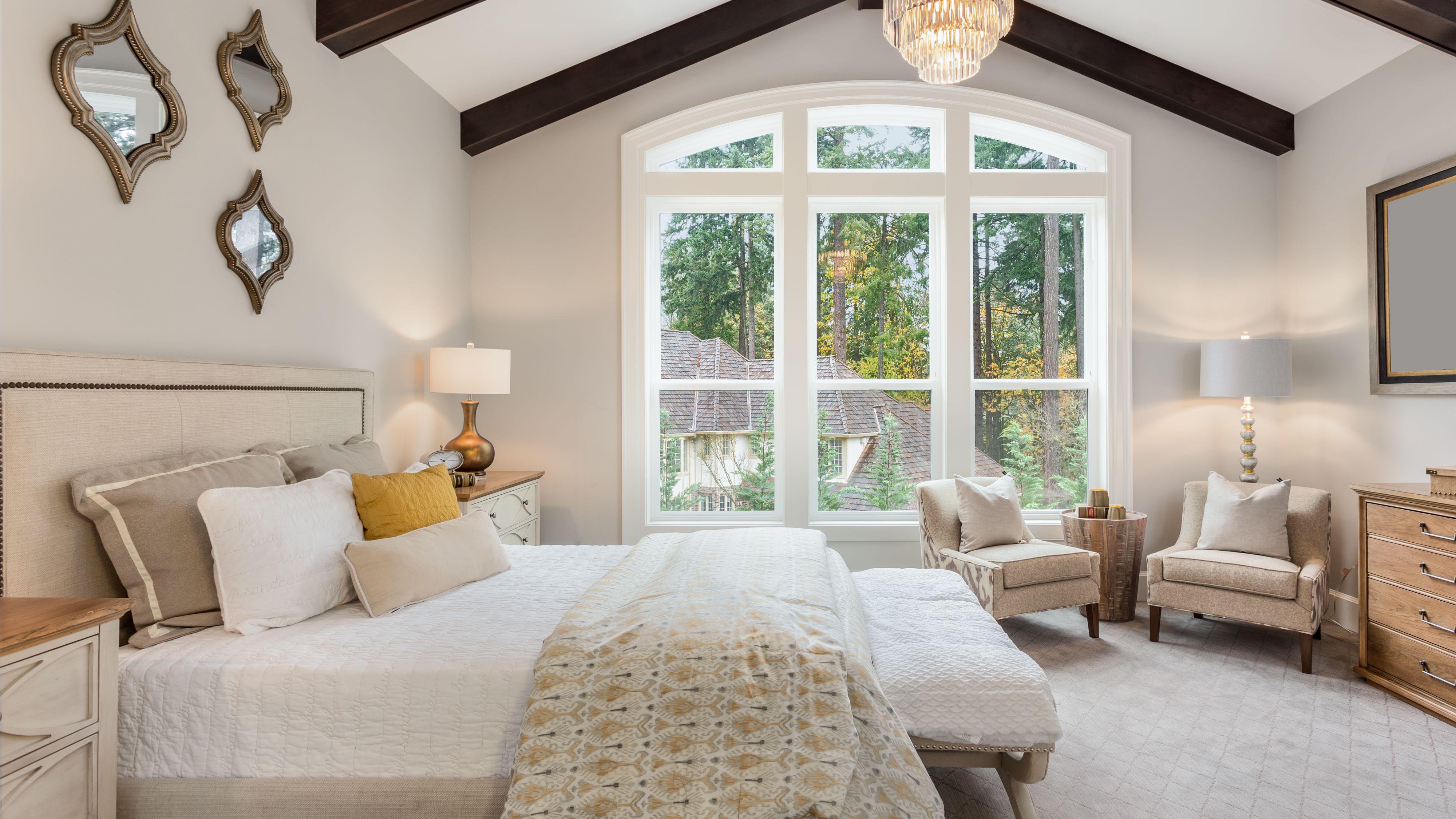 10 Ways To Transform A Boring Bedroom