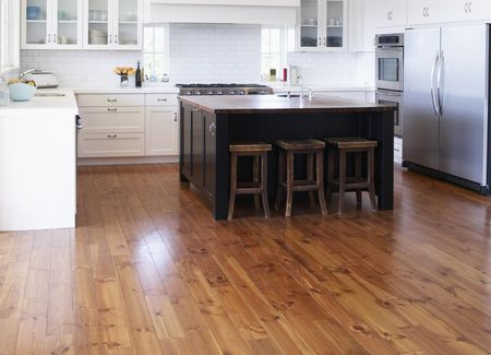 Guidelines For Finding Good Inexpensive Kitchen Flooring