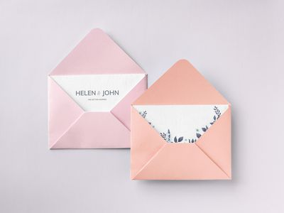 13 Free, Printable Bridal Shower Invitations
