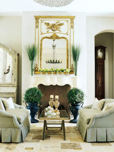 59 Mantel Decor Ideas We Love