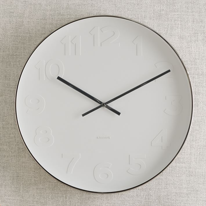 The 8 Best Wall Clocks of 2019