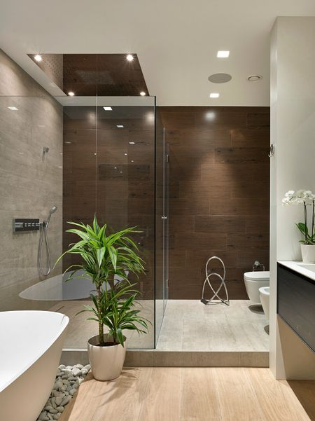 . 15 Beautiful Bathroom Ideas