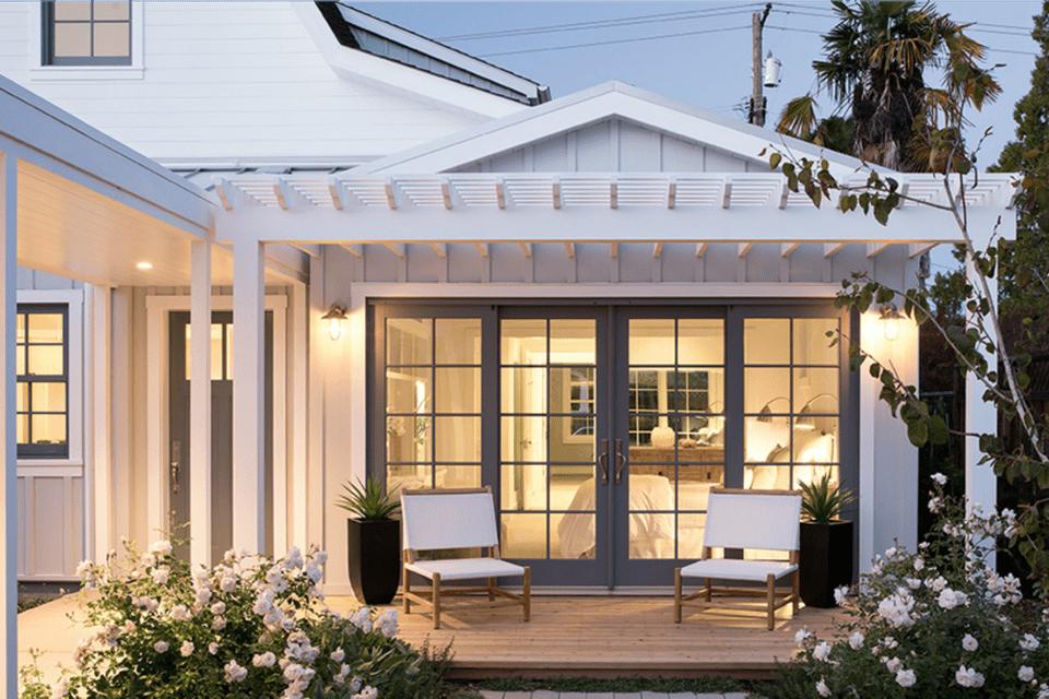 Pergola Design Ideas For Your Garden