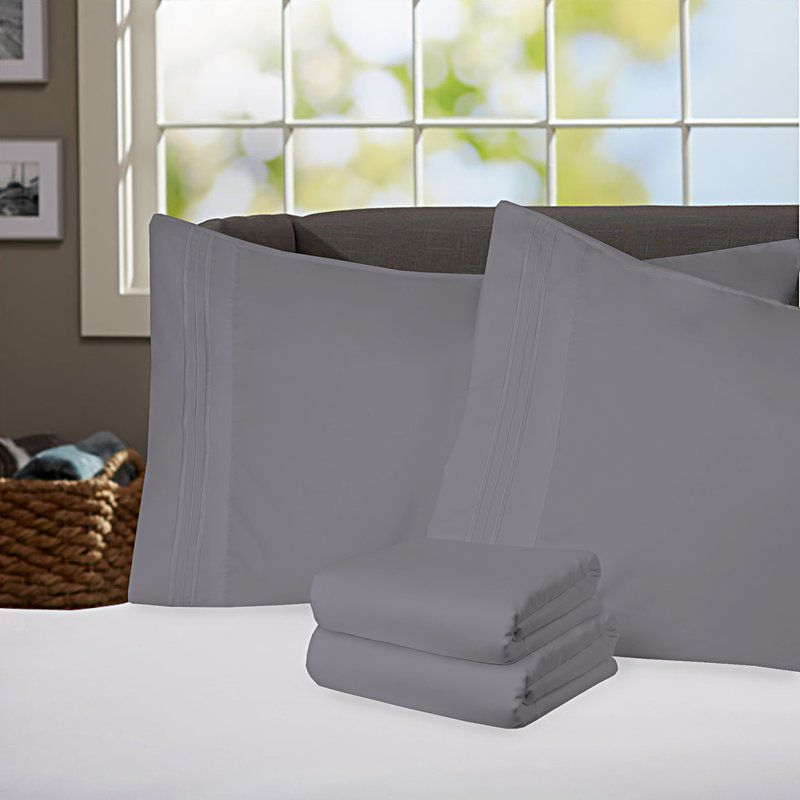 1500 Thread Count Sheet Set