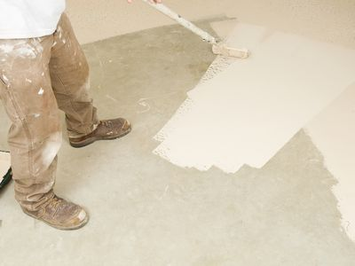 Ensure a Long-lasting Concrete Garage Floor