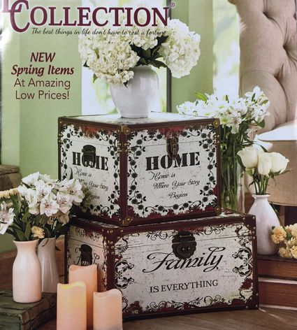 Free Catalogs Home Decor Clothing Garden And More