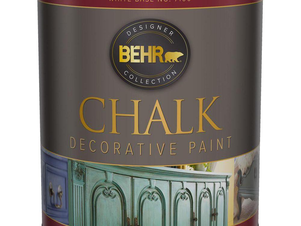 The 9 Best Chalk Paints Of 2020