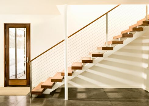 Understand The Feng Shui Of Stairs