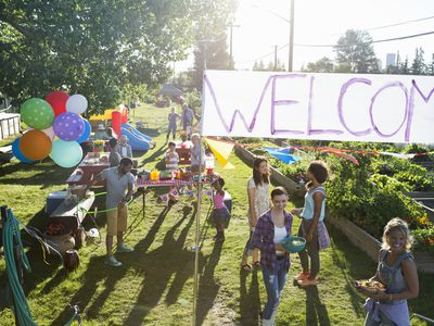Skip A Birthday Party And Celebrate With These Fun Ideas