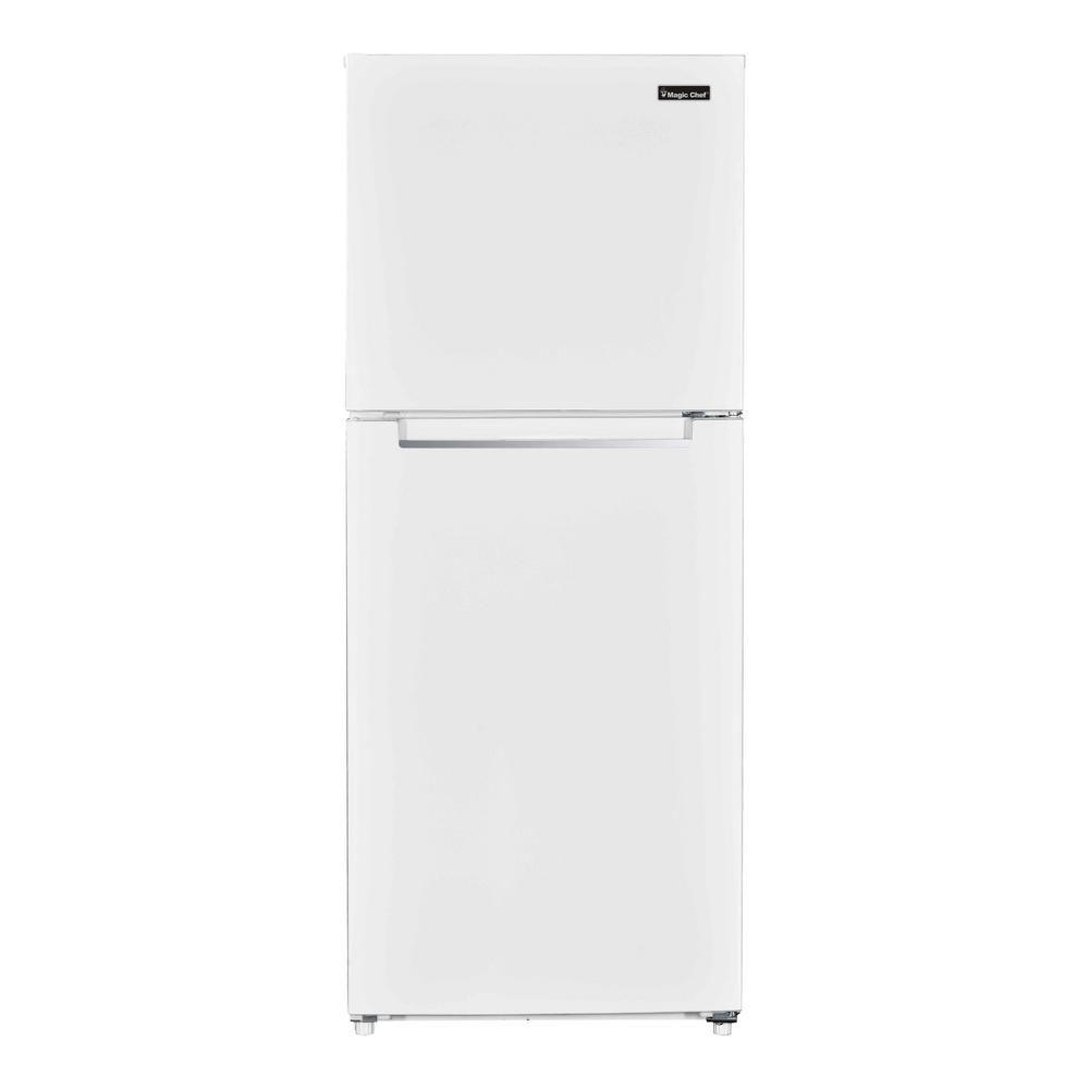 The 8 Best Top-Freezer Refrigerators of 2019