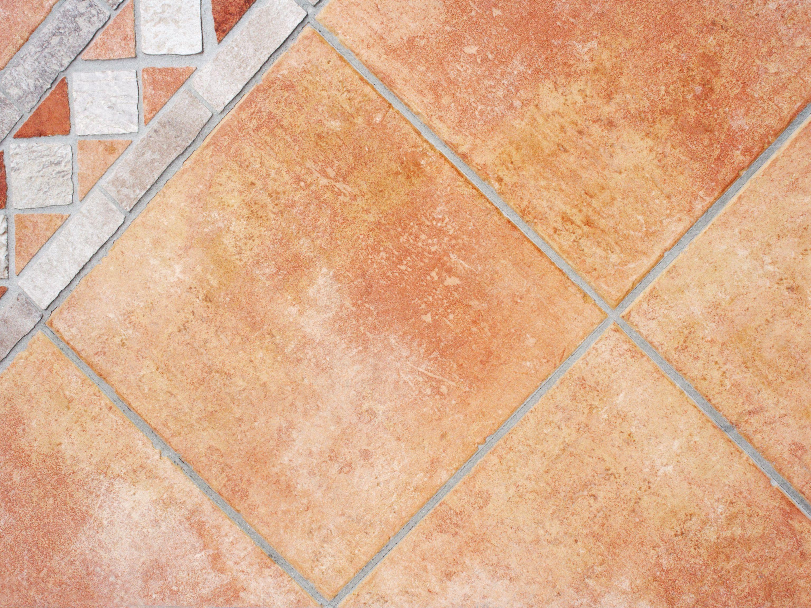 Ing Terracotta Flooring Tiles