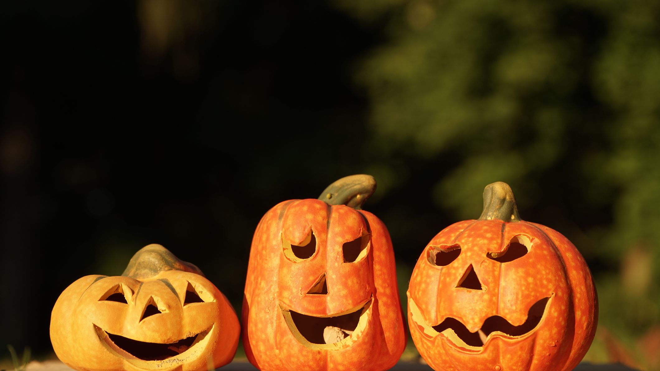Safety Tips For Carving Pumpkins And Displaying Them