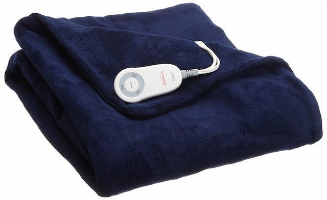 The 40 Best Electric Blankets To Buy In 20140 Impressive Down Throw Blanket Target